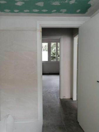 Appartamento in vendita a Milano, Con giardino, 120 mq - Foto 13