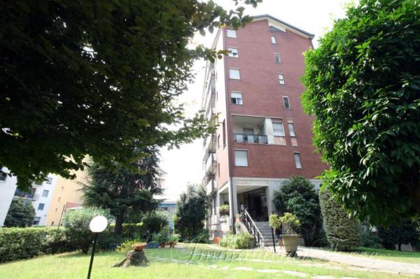Appartamento in vendita a Milano, Con giardino, 120 mq - Foto 24