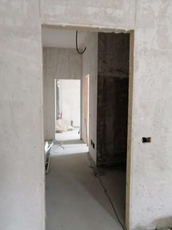 Appartamento in vendita a Milano, Con giardino, 120 mq - Foto 16