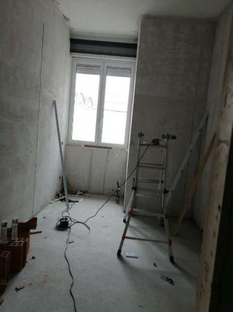 Appartamento in vendita a Milano, Con giardino, 120 mq - Foto 11