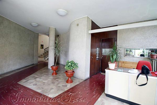 Appartamento in vendita a Milano, Con giardino, 120 mq - Foto 20