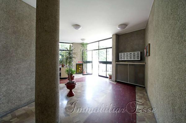 Appartamento in vendita a Milano, Con giardino, 120 mq - Foto 21