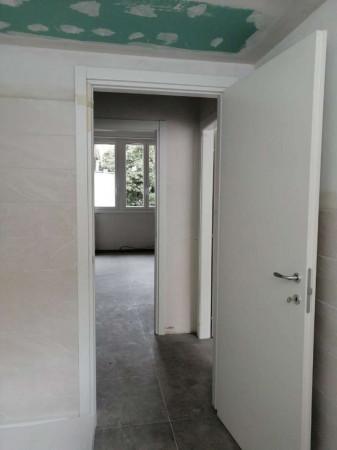 Appartamento in vendita a Milano, Con giardino, 120 mq - Foto 14