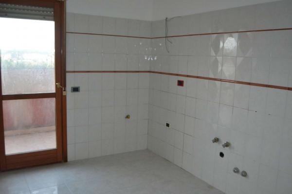 Appartamento in vendita a Roma, Con giardino, 120 mq - Foto 10