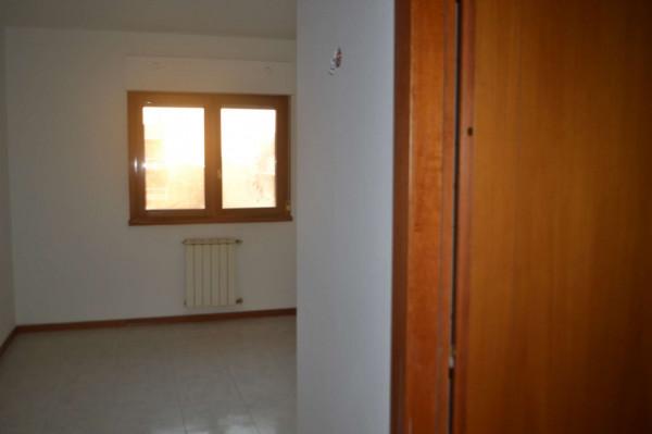 Appartamento in vendita a Roma, Con giardino, 120 mq - Foto 6