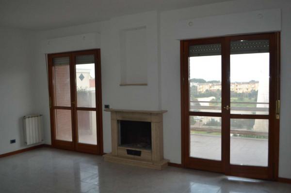 Appartamento in vendita a Roma, Con giardino, 120 mq - Foto 13
