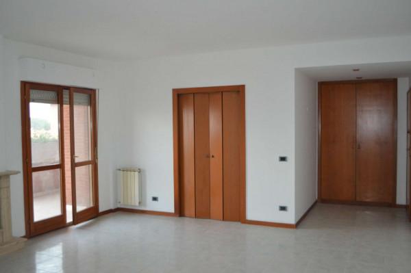 Appartamento in vendita a Roma, Con giardino, 120 mq - Foto 14