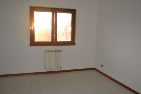 Appartamento in vendita a Roma, Con giardino, 120 mq - Foto 5