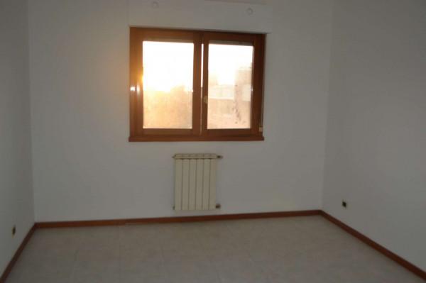 Appartamento in vendita a Roma, Con giardino, 120 mq - Foto 4