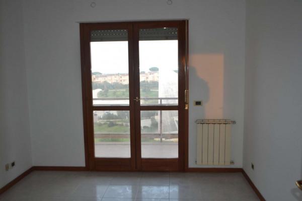 Appartamento in vendita a Roma, Con giardino, 120 mq - Foto 7