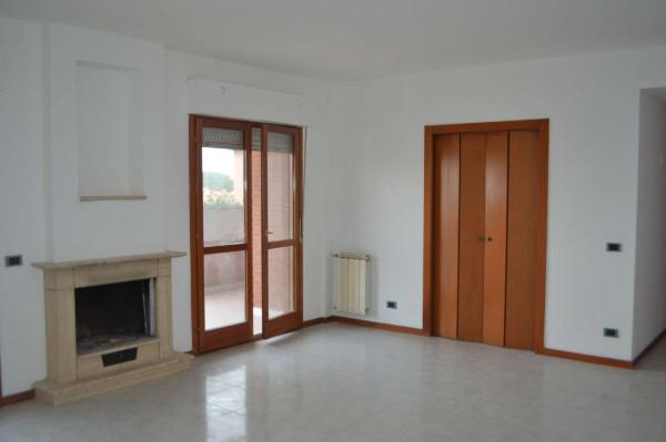 Appartamento in vendita a Roma, Con giardino, 120 mq - Foto 12