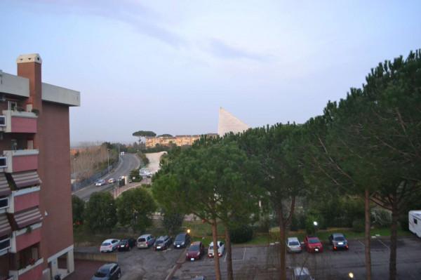 Appartamento in affitto a Roma, Con giardino, 120 mq