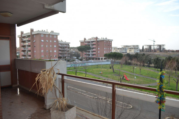 Appartamento in affitto a Roma, Con giardino, 95 mq - Foto 4