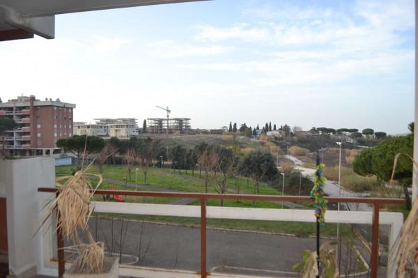 Appartamento in affitto a Roma, Con giardino, 95 mq - Foto 8