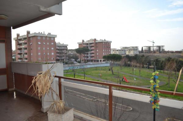 Appartamento in affitto a Roma, Con giardino, 95 mq - Foto 7