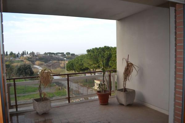 Appartamento in affitto a Roma, Con giardino, 95 mq - Foto 9