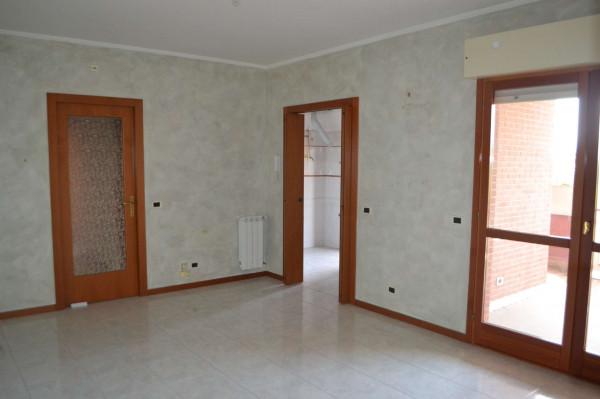 Appartamento in affitto a Roma, Con giardino, 95 mq - Foto 21