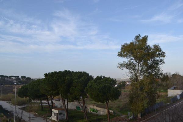 Appartamento in affitto a Roma, Con giardino, 95 mq