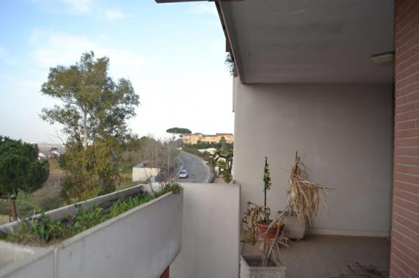 Appartamento in affitto a Roma, Con giardino, 95 mq - Foto 25