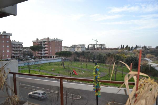 Appartamento in affitto a Roma, Con giardino, 95 mq - Foto 6