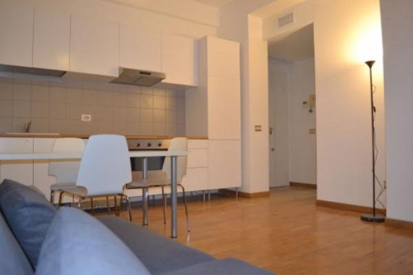 Appartamento in affitto a Roma, Colli Portuensi, Arredato, con giardino, 50 mq