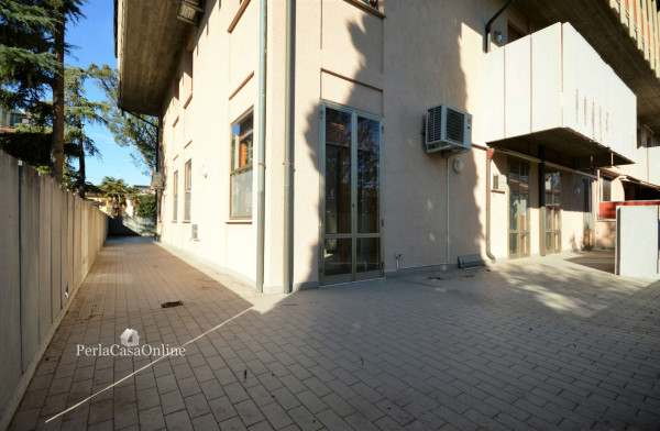 Ufficio in affitto a Forlì, Centro Città, 140 mq - Foto 7