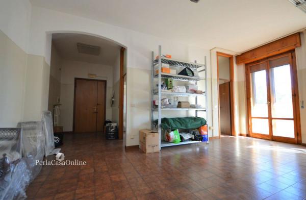 Ufficio in affitto a Forlì, Centro Città, 140 mq - Foto 3