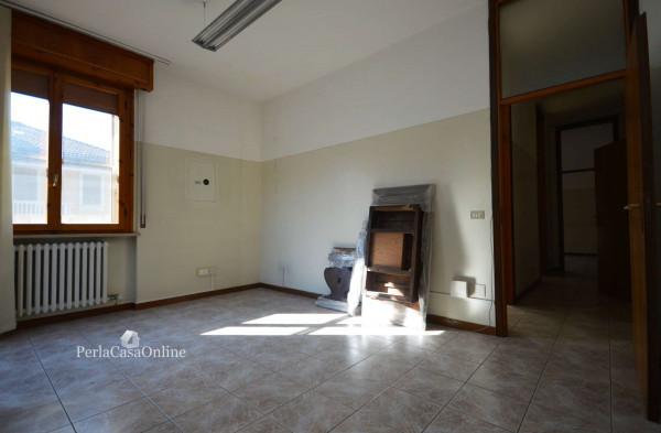 Ufficio in affitto a Forlì, Centro Città, 140 mq - Foto 16