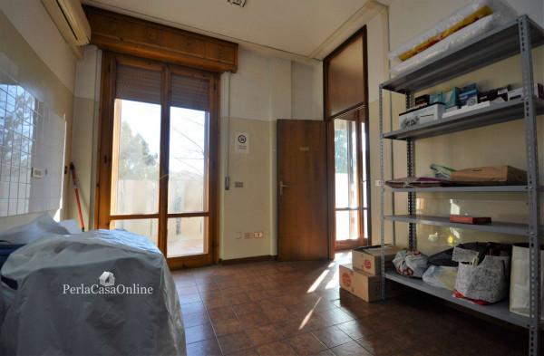 Ufficio in affitto a Forlì, Centro Città, 140 mq - Foto 19