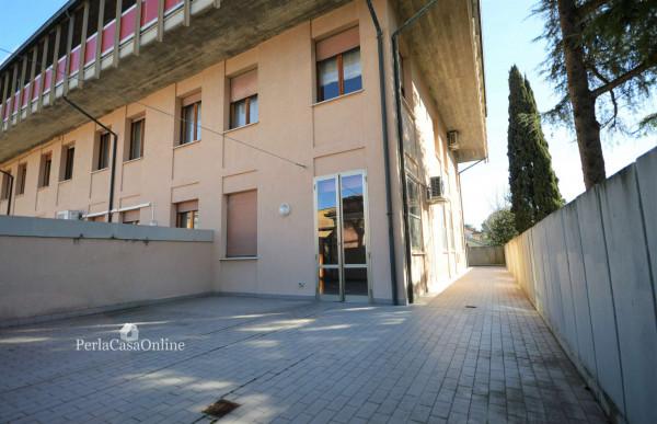 Ufficio in affitto a Forlì, Centro Città, 140 mq - Foto 1