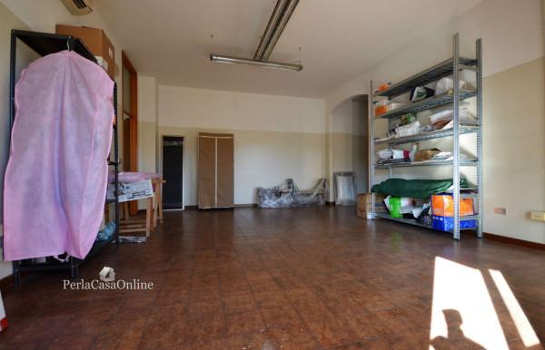 Ufficio in affitto a Forlì, Centro Città, 140 mq - Foto 20