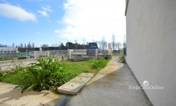 Villetta a schiera in vendita a Forlì, Cava, Con giardino, 146 mq - Foto 2