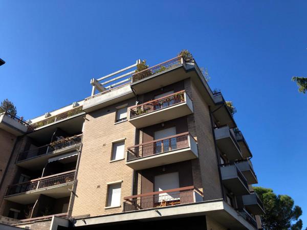 Appartamento in vendita a Perugia, Ponte San Giovanni, 197 mq - Foto 26
