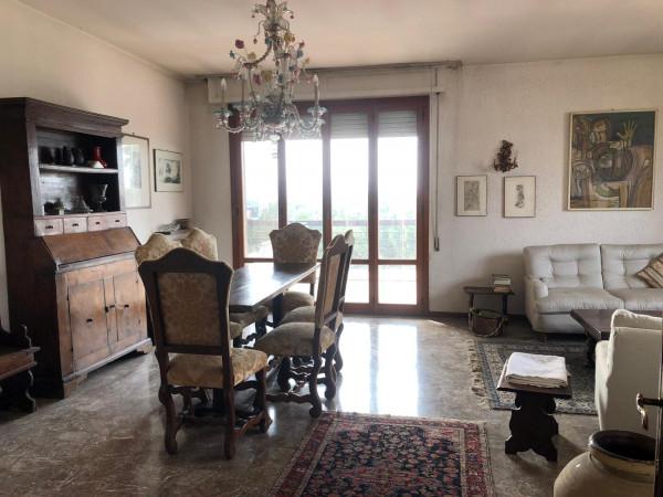 Appartamento in vendita a Perugia, Ponte San Giovanni, 197 mq - Foto 22