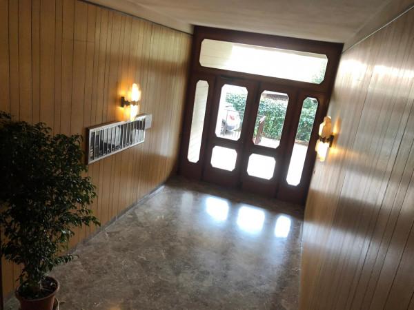 Appartamento in vendita a Perugia, Ponte San Giovanni, 197 mq - Foto 13