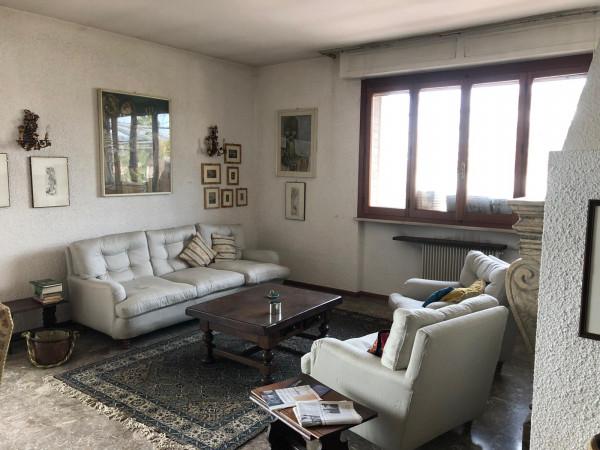 Appartamento in vendita a Perugia, Ponte San Giovanni, 197 mq - Foto 3