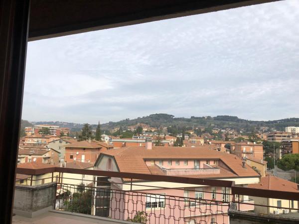 Appartamento in vendita a Perugia, Ponte San Giovanni, 197 mq - Foto 23