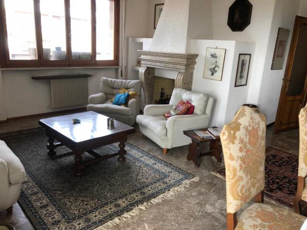 Appartamento in vendita a Perugia, Ponte San Giovanni, 197 mq - Foto 21
