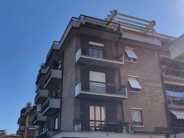 Appartamento in vendita a Perugia, Ponte San Giovanni, 197 mq - Foto 11