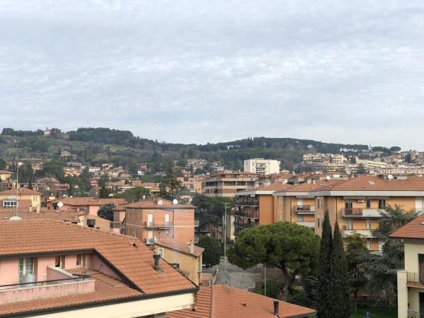 Appartamento in vendita a Perugia, Ponte San Giovanni, 197 mq - Foto 9