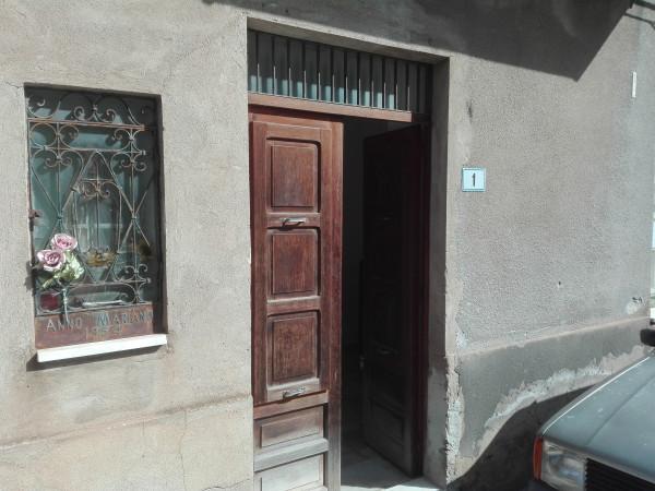 Appartamento in vendita a Caronia, Mare, 50 mq