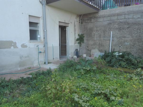 Appartamento in vendita a Caronia, Mare, Con giardino, 120 mq