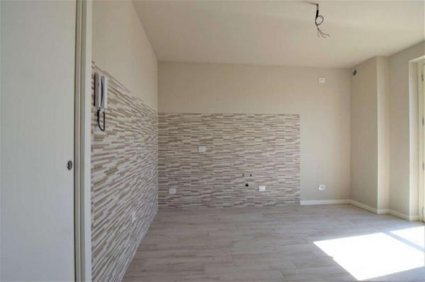 Villetta a schiera in vendita a Vailate, Residenziale, Con giardino, 160 mq - Foto 5