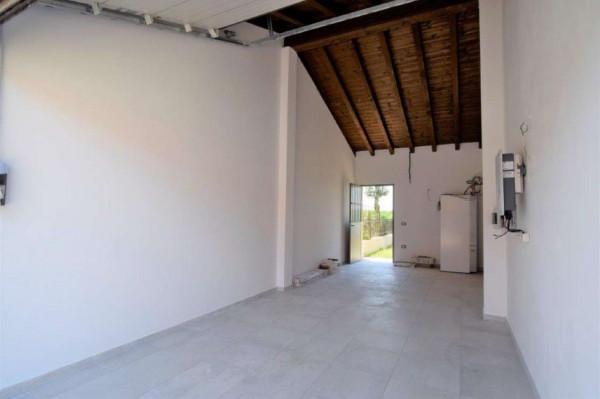 Villetta a schiera in vendita a Vailate, Residenziale, Con giardino, 160 mq - Foto 24