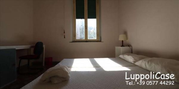 Villa in vendita a Siena, Con giardino, 186 mq - Foto 5