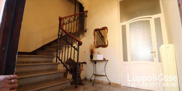 Villa in vendita a Siena, Con giardino, 186 mq - Foto 3