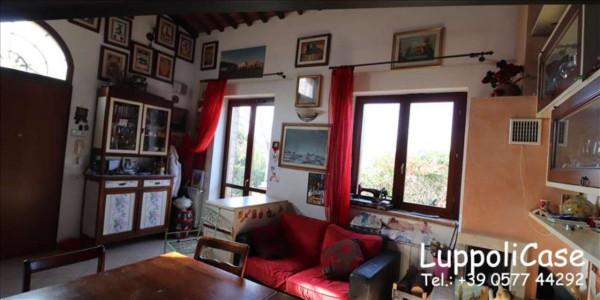Villa in vendita a Siena, Con giardino, 75 mq - Foto 5