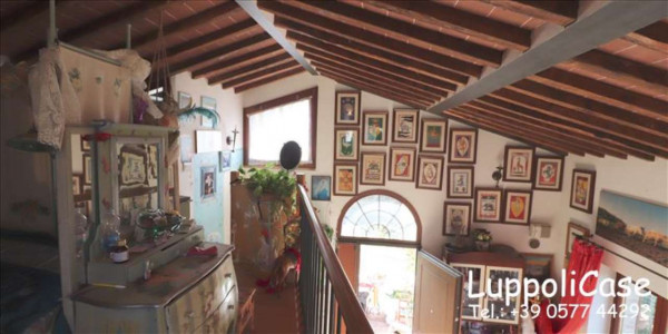 Villa in vendita a Siena, Con giardino, 75 mq - Foto 8