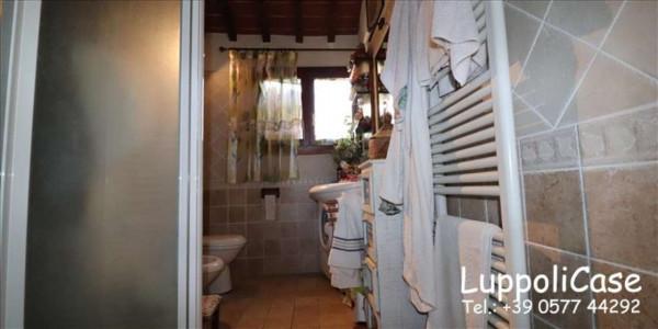 Villa in vendita a Siena, Con giardino, 75 mq - Foto 3