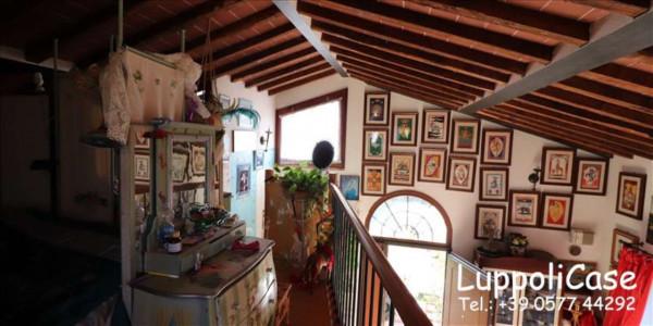 Villa in vendita a Siena, Con giardino, 75 mq - Foto 9